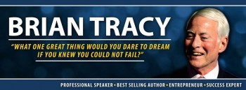 Brian Tracy Maximum Achievement